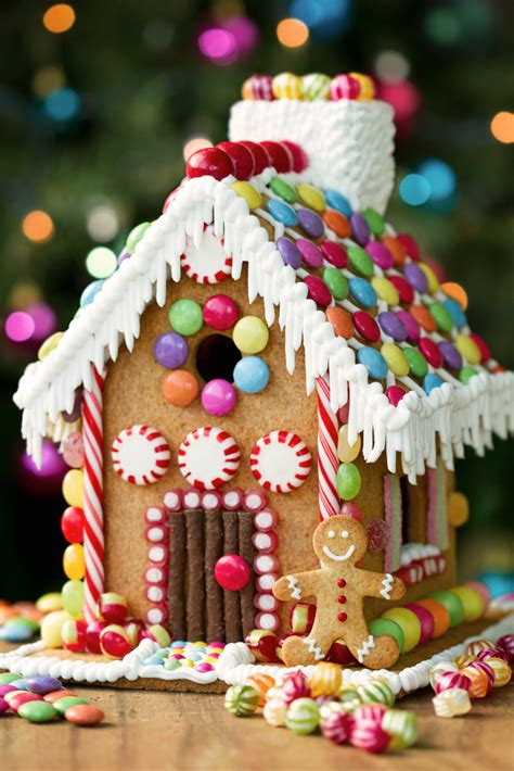 design gingerbread house 5 beloved christmas traditions we can thank germany for