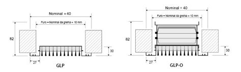 ventilnorte grelhas e difusores tda glp gls 17 glp ventilnorte grelhas e difusores tda glp gls 17 glp
