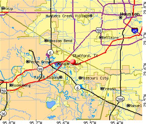 stafford texas map pin stafford tx wedding planning entertainment consultant on