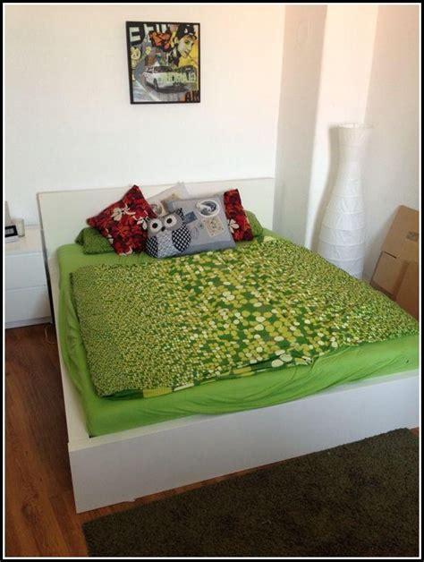 Ikea Malm Bett 160x200
