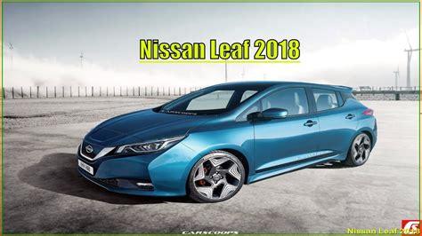 nissan leaf 2018 model nissan leaf 2018 new 2018 nissan leaf reviews interior