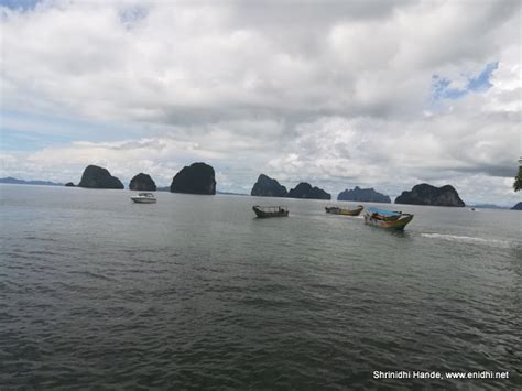 James Bond Island On My Own Without Package Experience