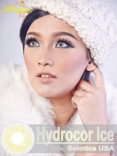 Softlens Original Hydrocor Solotica Usa jual softlens avenue solotica hydrocor usa free ongkir softlensmurahku