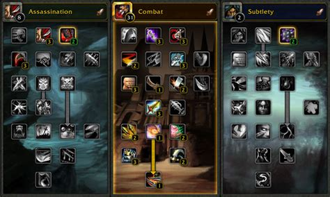 download free wow leveling guides dugi guides rogue talent guide dugi guides