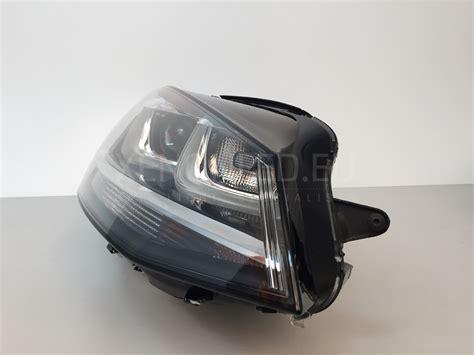 volkswagen xenon volkswagen golf 7 vii 2012 ahl xenon intelligent headlights