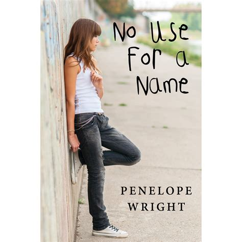 my name is penelope books book giveaway for no use for a name by penelope wright feb