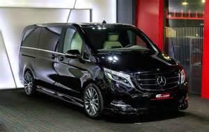 Mercedes V Gallery Dizaynvip Mercedes V Class