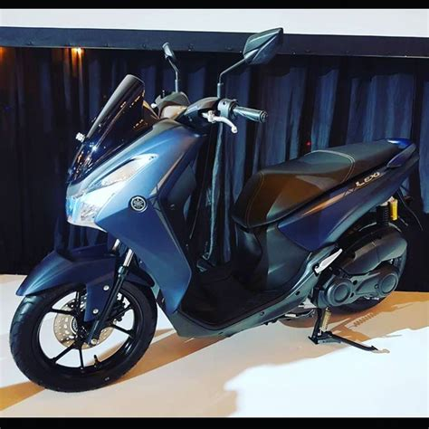 Lu Projie Aerox 155 kapan yamaha dijual tmcblog