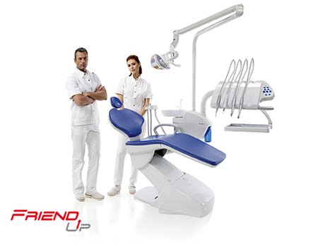 assistente poltrona dentista poltrona dentistica friend up