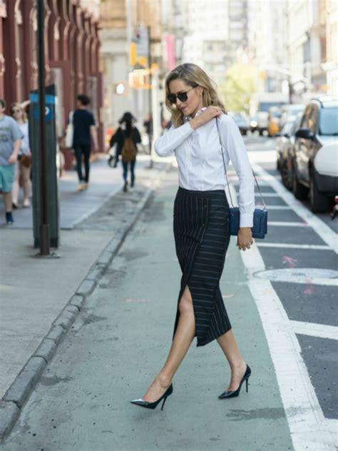 Pensil Alis Za top 10 modela pensil suknje za jesen 綵enski magazin
