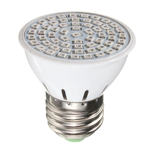 Led Plant Light Bulbs 3w E27 41 19 Blue Led Grow Light Plant L Bulb Garden Greenhouse Plant Seedling Light