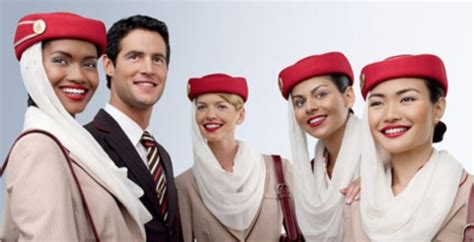 Best Airlines To Work For As Cabin Crew by Best Airline To Work For You Say Emirates Cabincrew