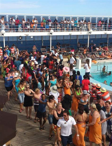 party boat durban sail away party on an msc opera cruise from durban to