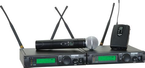 Mic Wireless Shure U 8888 shure ulx p rentals chicago and nationwide tc furlong