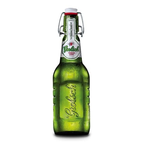 swing top grolsch bottles grolsch imported premium lager 4 pack 450ml swing top