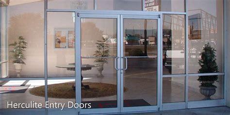 herculite glass door herculite entry doors glass and mirror pros
