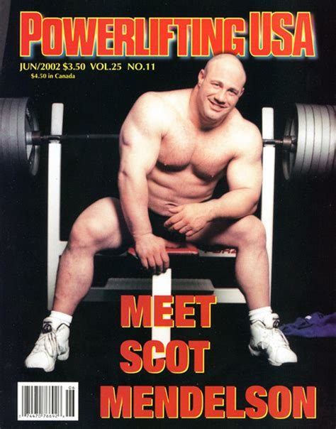 lamar gant bench press powerlifting usa magazine back issue detail