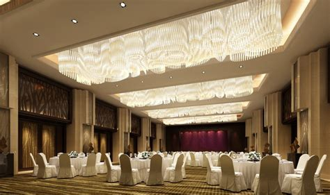 Banquet Interior Design In India by Choosing The Best From All The Banquet Halls In Hyderabad
