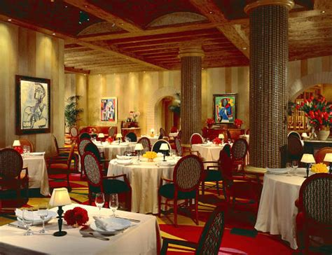 Bellagio In Room Dining by Bellagio Restaurants Offering Great Thanksgiving Menus And