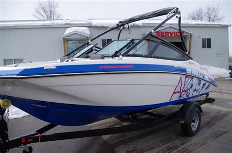 boat show yamaha yamaha ar192 boat show special 2015 new boat for sale