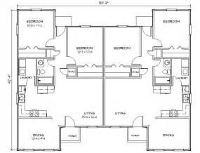 duplex house plans gallery duplex house plans smalltowndjs com