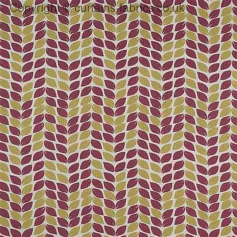 sold out by monkwell in curtain fabric