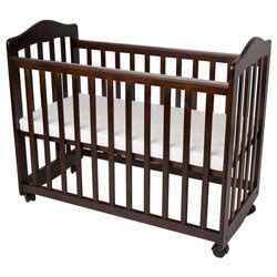 Colored Cribs Baby Furniture Bedding