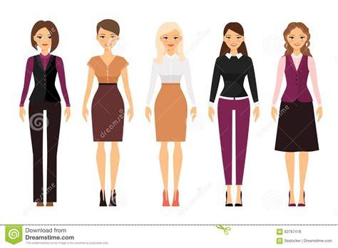 imagenes de vestimenta jordan mujeres en ropa del c 243 digo de vestimenta de la oficina