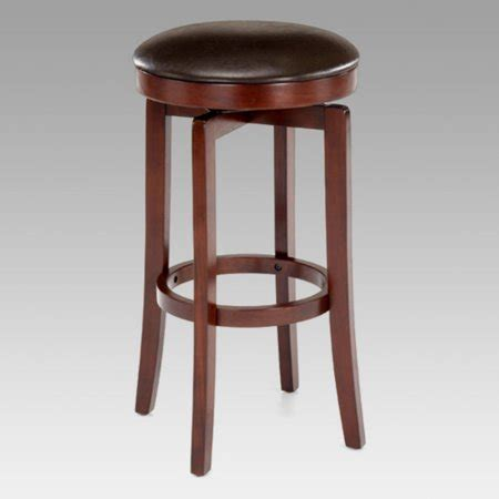 Cherry Backless Counter Stools by Malone Backless Counter Stool Cherry Walmart