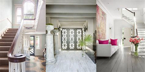 beautiful entryways how to decorate an entryway beautiful entryway photos