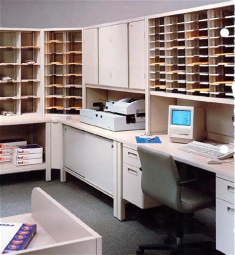 the mail room mailroom