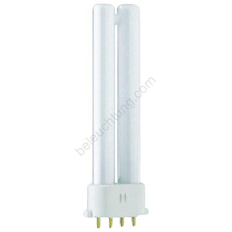 Lu Neon Philips 11 Watt philips energiesparle 2g7 11w beleuchtung