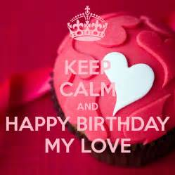 I Love You Birthday Quotes by Happy Birthday Quotes You Love Quotesgram