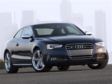 Audi S5 Spec by Audi S5 Coupe Us Spec Wallpapers Cool Cars Wallpaper