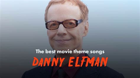 danny elfman simpsons danny elfman the simpsons youtube