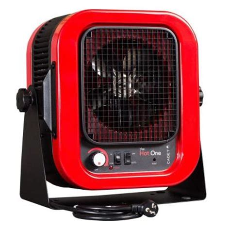 Home Depot Electric Garage Heaters by Cadet The One 4000 Watt 240 Volt Electric Garage