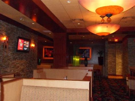 modern dining area picture of the buffet reno tripadvisor