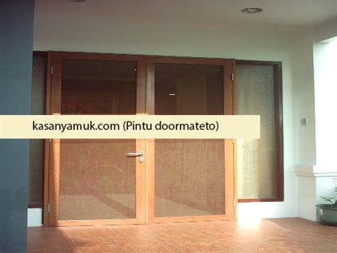 Kasa Nyamuk Kawat Nyamuk Bahan Nilon Jaring Nyamuk Per Meter pintu doormateto distributor resmi