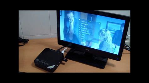 smart android energy android smart tv box unboxing y primeras pruebas