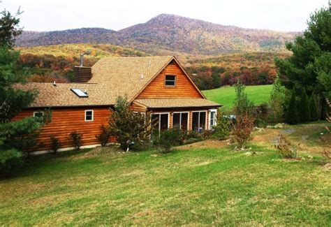 14 cozy cabins for a cool weather getaway