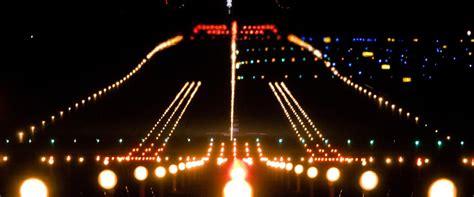 runway lights at thousands of runway lights finavia