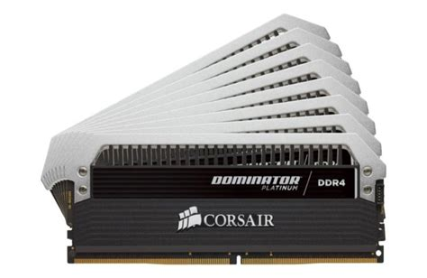Corsair Dominator Platinum 16gb 2 X 8gb Ddr4 3000mhz corsair dominator platinum series 16gb 2 x 8gb ddr3 dram 2400mhz c10