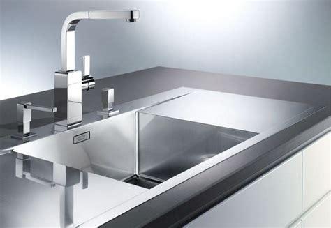 des 233 viers et robinets qui allient pratique et esth 233 tique
