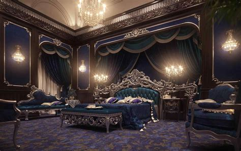 modern royal bedroom designs decor gothic bedroom