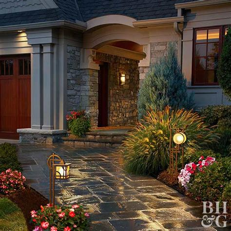 installing outdoor lighting how to install outdoor lighting