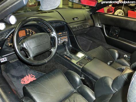 C4 Corvette Interior Upgrades xvon image corvette c4 interior parts