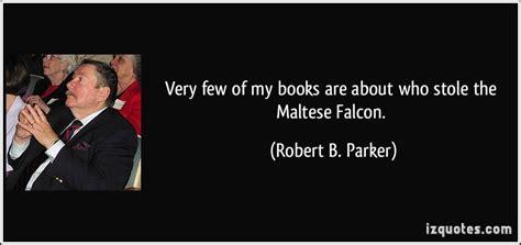 Maltese Falcon Quotes