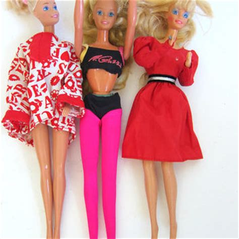 fashion doll 1990s shop vintage doll clothes on wanelo