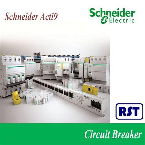 Mcb Mini Circuit Breaker Schneider Ic60n 3p 25a acti9 2p 50 schneider circuit breaker ic60n mcb