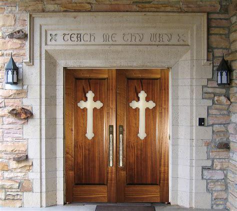 Church Exterior Doors Wood Exterior Doors For Sale In Milwaukee Wisconsin Nicksbuilding